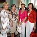 "FREE TO USE Lynda O'Brien, Monica Dempsey, Trudi McEntee and Barbara Donnelly at ""Buy my Dress"" 11/06/09 - Ireland's largest one day charity dress sale. The event was held in The royal college of Physicians, Kildare St. The event was organised by the Down"