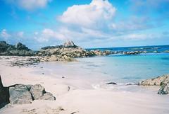 Beach on Iona 2 (SueCSimpson) Tags: camera film all minolta shots taken manual x300