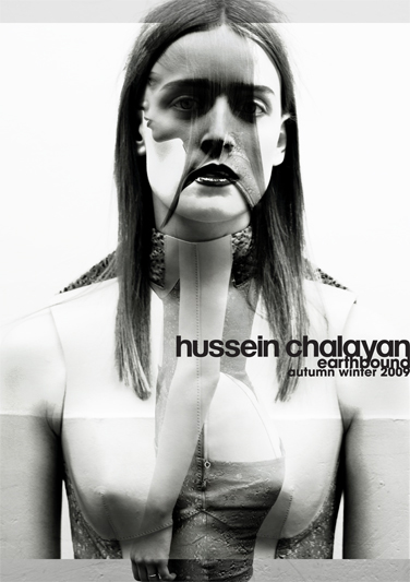 hussein chalayan commercial