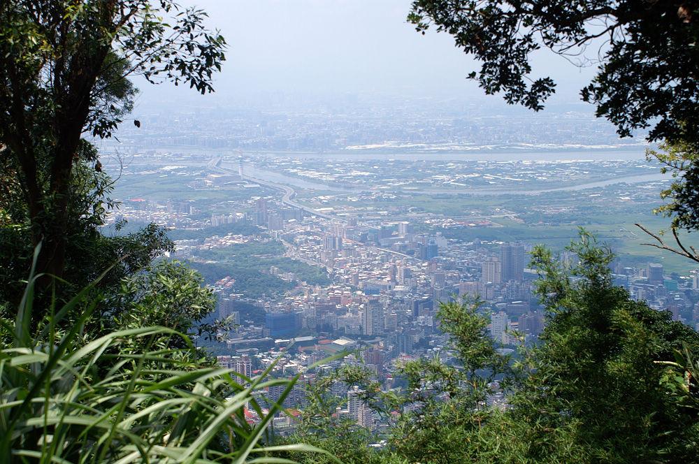 台北市中正山35