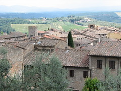 Toskana 2009
