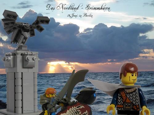 Das Nordland - Grimmhavn