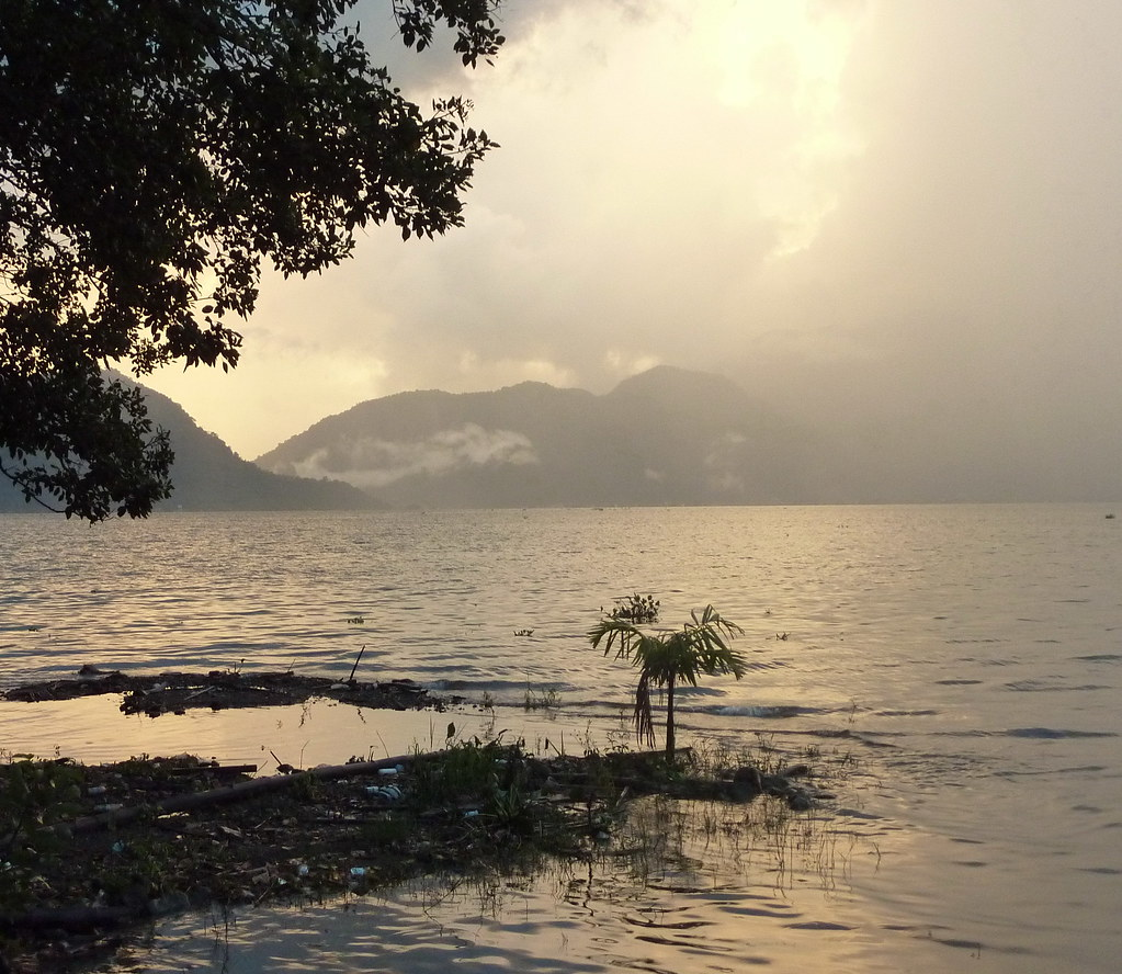 Sumatra-Lac Maninjau (66)