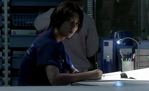 Code Blue 2山下智久
