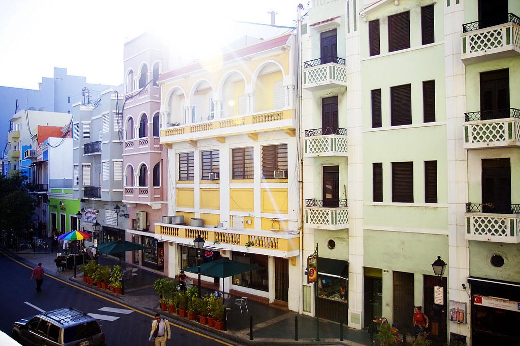 Puerto Rico Four - 36