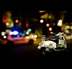 Vespa in Bokehistan (zyork_) Tags: nightphotography night vancouver canon photography rebel vespa bokeh xs tamron f28 downtownvancouver project365 vancouveratnight canonrebelxs bokehlicious bokehwhore canon1000d bokehistan