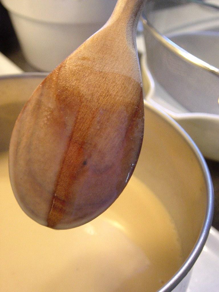 Recipe for Coffee Ice Cream
