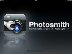 Photosmith - Lightroom light als iPad-App