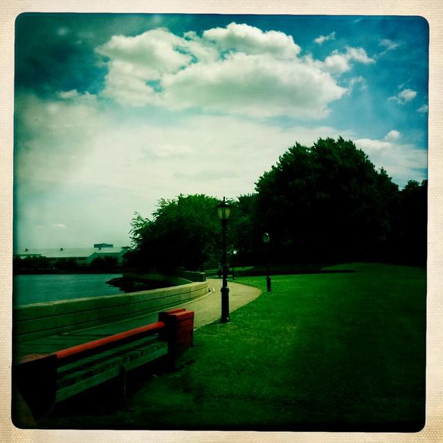 Roosevelt Island,NYC