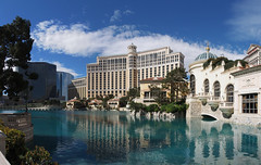 Las Vegas, I'm Inside You (Bellagio)