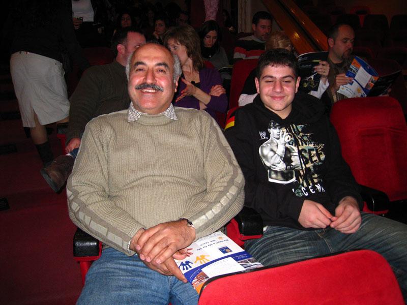 Pedro Eustache Live at Bible Society's Concert