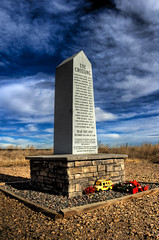 The Crossing Memorial (joorgawt) Tags: canon colorado auburn 1855mm canonefs1855mmf3556 xti 400d canon400d canonxti joorgawt thecrossingmemorial
