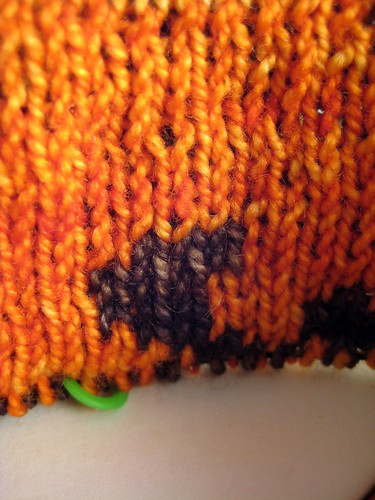 Tapestry Cowl