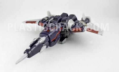 Transformers Universe Cyclonus (alt mode)