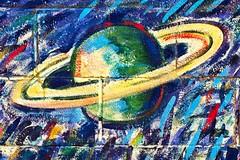 saturn (theilr) Tags: mural paint cinderblockwall