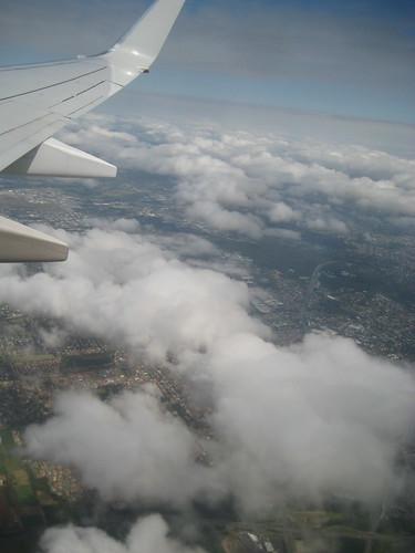 Off To Tasmania
