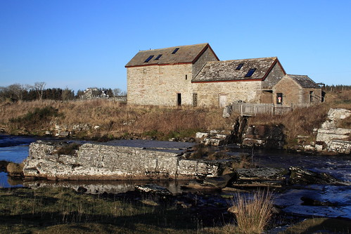 Westerdale Mill (2)