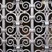 Ironwork detail in Palma de Mallorca