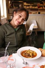 Mi Madre (Paul Matthews in Korea) Tags: food stew restaurant spain beef korea spanish seoul itaewon      mimadre noksapyeong