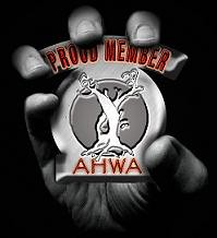 AHWA Badge
