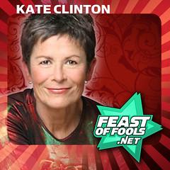 FOF #918 - Kate Clinton Burns Bush - 01.27.09