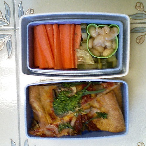Bento Challenge lunch 14