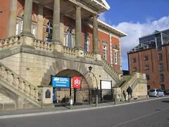 Ipswich Custom House