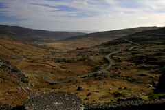 The Healy Pass (JohnK87) Tags: car drive cork kerry healypass mollsgap dbadgeddrive dbadged