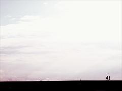 _旅途, 未完成 × 春蹤。 (eliot.) Tags: travel taiwan 桜 eliot valentinesday boygirl happytogether aboutlove shortshort