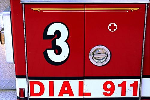3 Dial 911 2-13-09