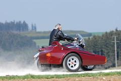 2007 Apr 08 -D80- 008 (urs.guzziworld) Tags: moto motoguzzi guzzi gespann fotoshooting seitenwagen 20070408