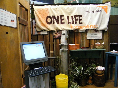 World Vision - One Life