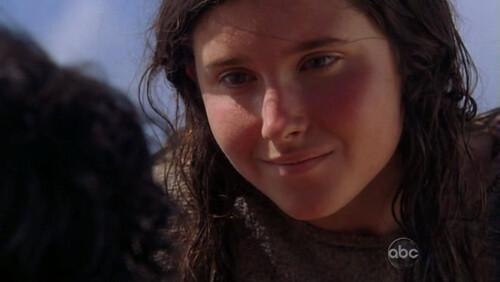 Melissa Farman guapa