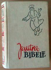 Jautrā bībele