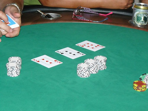 Poker Poindimie #2