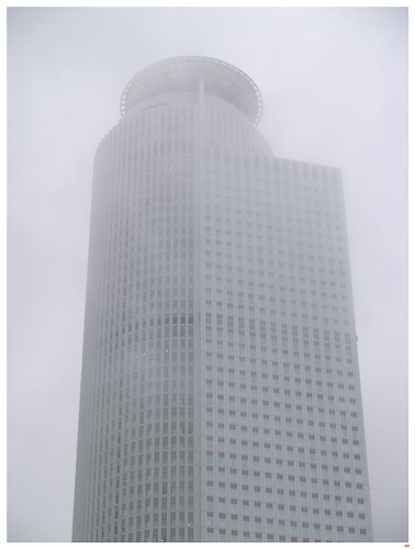 Foggy Day 090306 #05
