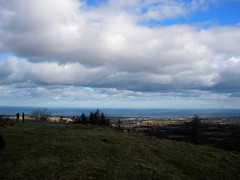1st March scenic walk - the fourth spot (St.Stello) Tags: ireland pinky cowicklow