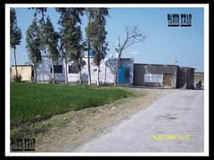 Masjid next to the flood Plain, shot taken: coming from Waisa. (HeyLookHere) Tags: pakistan river muslim islam desi punjab patan nwfp indus wardak gtroad attock pushto hazro pukhto waisa tajak shamasabad