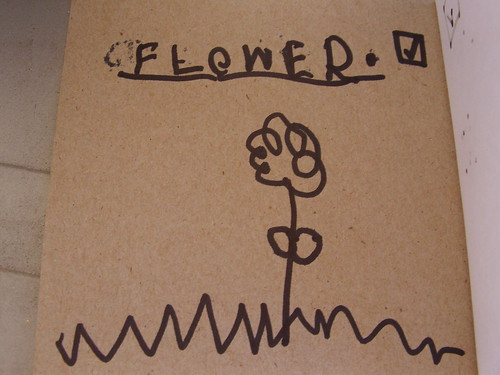 flower period