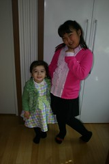IMG_3499 (dennisnkorea) Tags: two cuties my