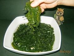 Pescadilla con algas-hidratadas