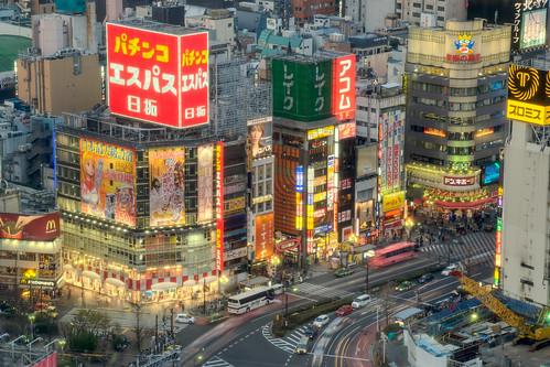 More Shinjuku 04