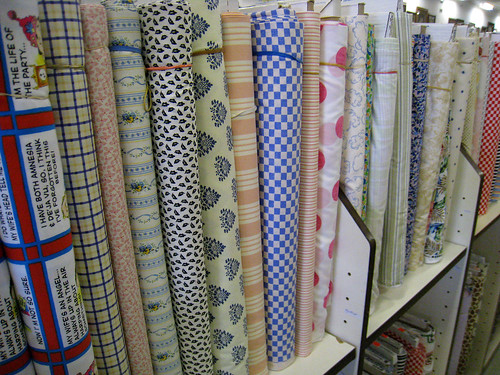 fabric at marden's