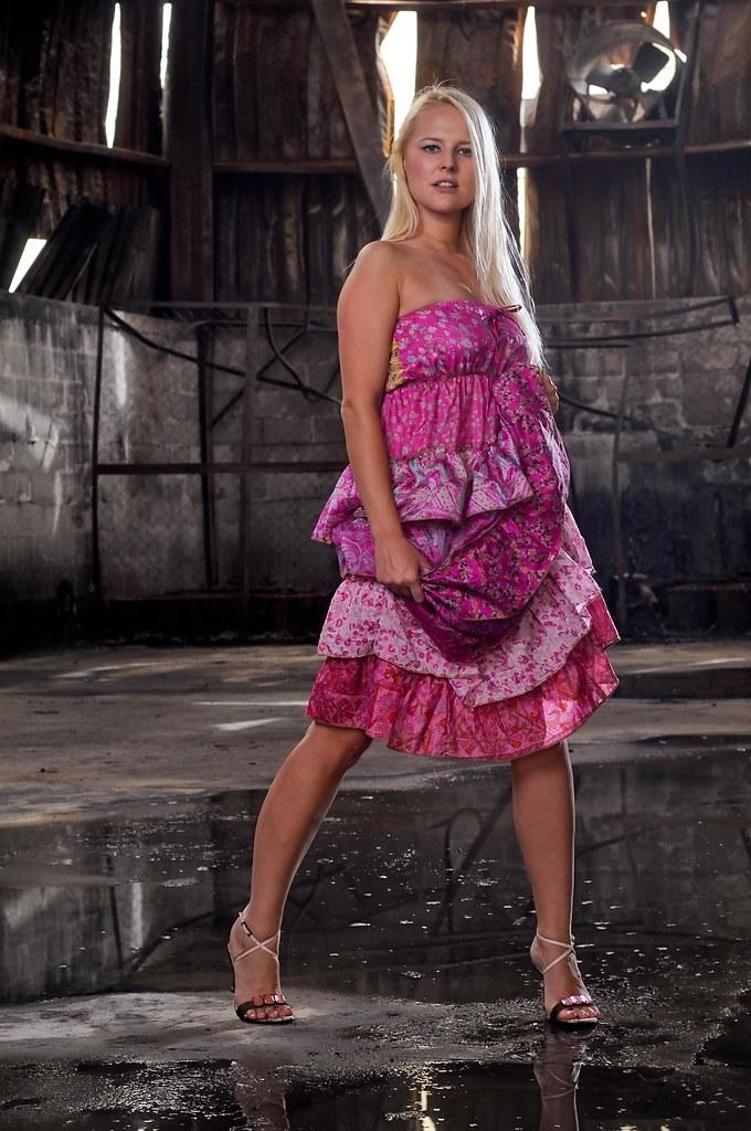 Fashion Shoot @ GPP 2009