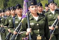 DMP-FF0138 FEMALE MEXICAN MILITARY (damopabe) Tags: female soldier police mexican policewoman policewomen miitary