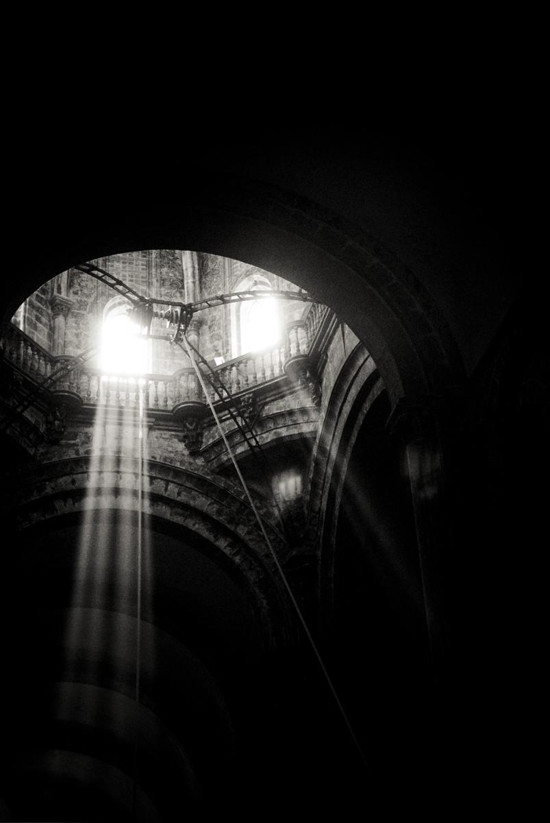 Luz de Compostela II