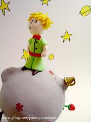 O Pequeno Príncipe / The Little Prince / Le Petit Prince
