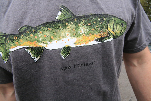 Bull Trout Shirt