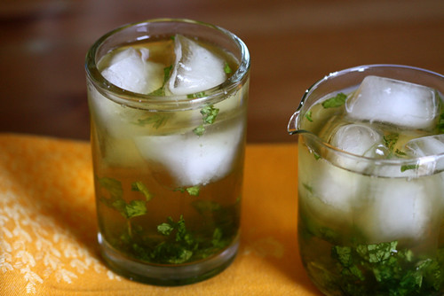 Mint Julep Season
