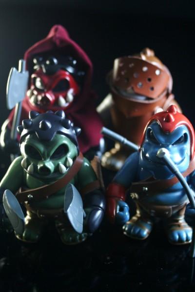 Darkside Heroes
